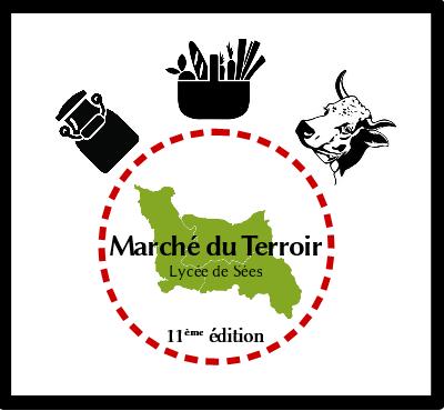 Marché du terroir 2018 : L'agriculture Normande